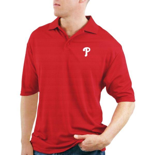 Men's Philadelphia Phillies Polo