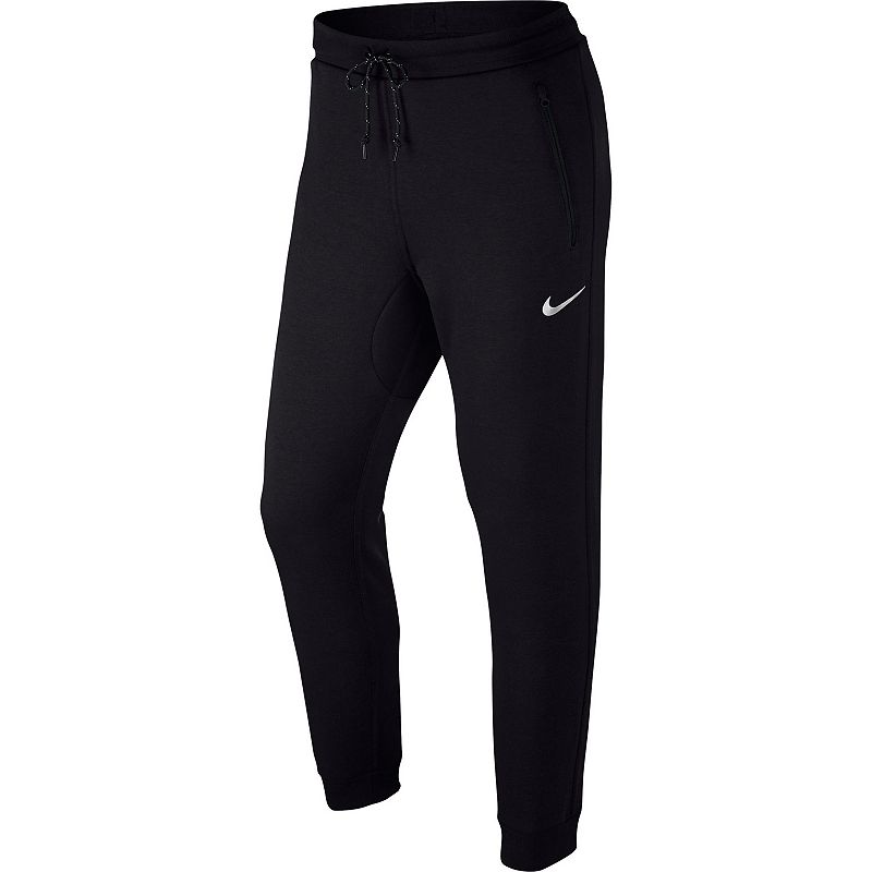 Men's Nike Conversion Fleece Cuff Pants