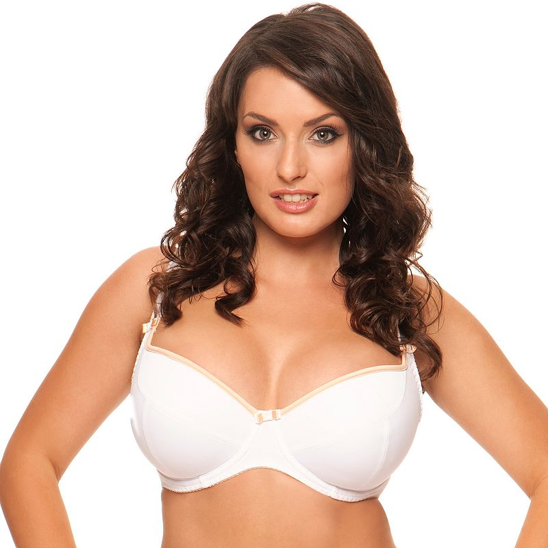 Curvy Kate Bra: Daily Boost Full-Figure Balconette Bra CK1801