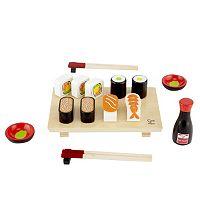 Hape Sushi Selection Playset