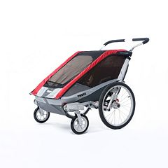 Thule Chariot Cougar 2 Multi-Sport Child Carrier & Stroller
