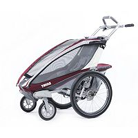 Thule Chariot CX 1 Multi-Sport Child Carrier & Stroller