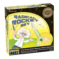 Radical Rocket Set by Great Explorations