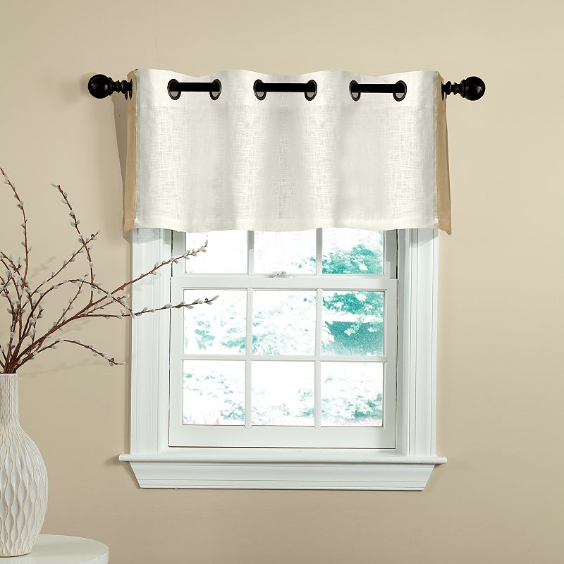 Veratex American Collection Central Park Valance - 50'' x 15''