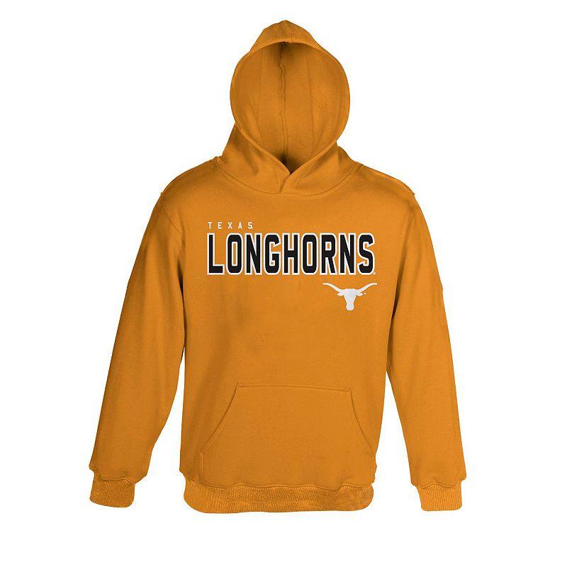 Boys 4-7 Texas Longhorns Promo Hoodie