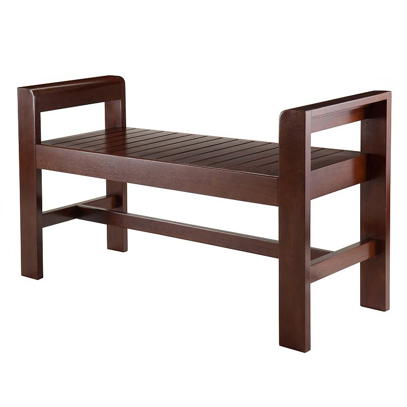 Winsome Thomas Bench