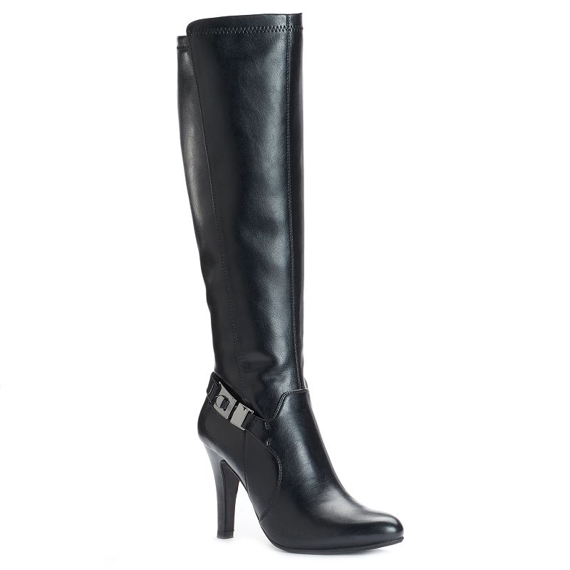 Dana Buchman Women's Knee-High Dress Boots
