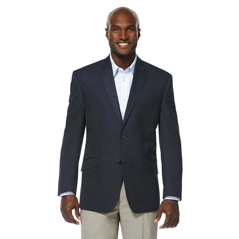 Men's Savane Navy Blazer