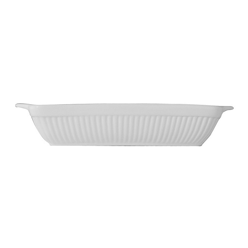 BergHOFF Bianco Rectangular Baking Dish