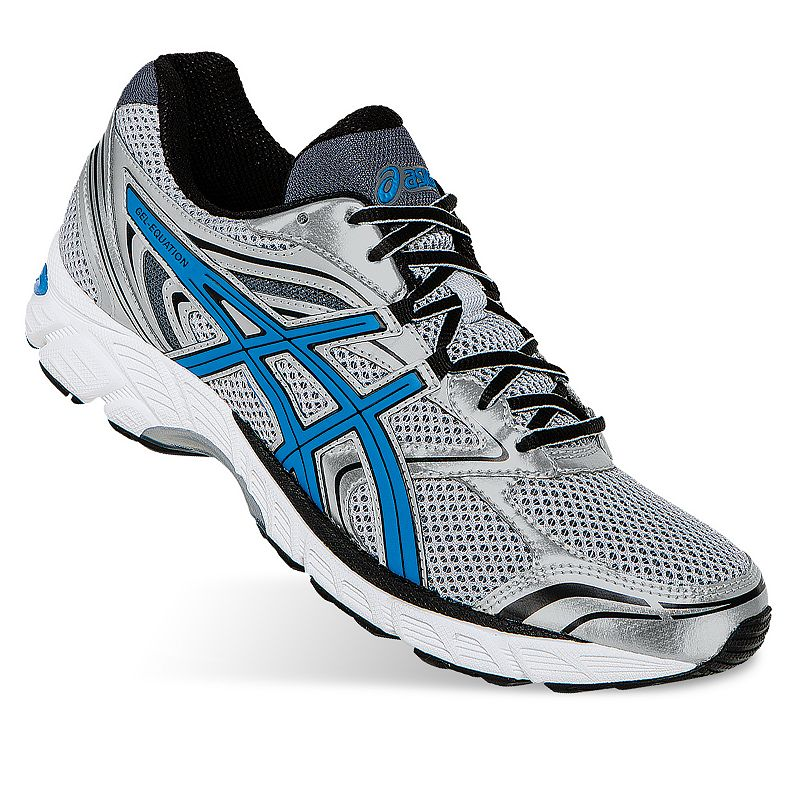 ASICS GEL-Equation 8 Men's Running Shoes