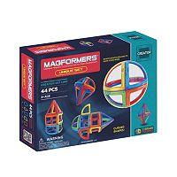 Magformers 44-pc. Unique Set