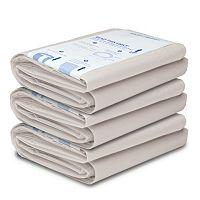 Dekor 3-pk. Dekor XL Diaper Pail Refill Bags