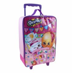 Moose Shopkins 16-inch  Wheeled Luggage Case - Kids