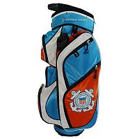 Hot-Z United States Coast Guard Cart Golf Bag