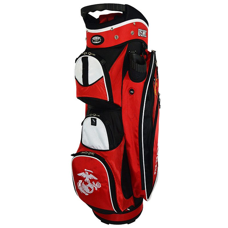 Hot-Z United States Marines Cart Golf Bag