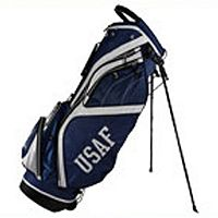 Hot-Z United States Air Force Stand Golf Bag
