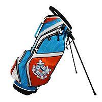 Hot-Z United States Coast Guard Stand Golf Bag