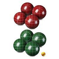 Halex 107mm Premier Bocce Ball Set