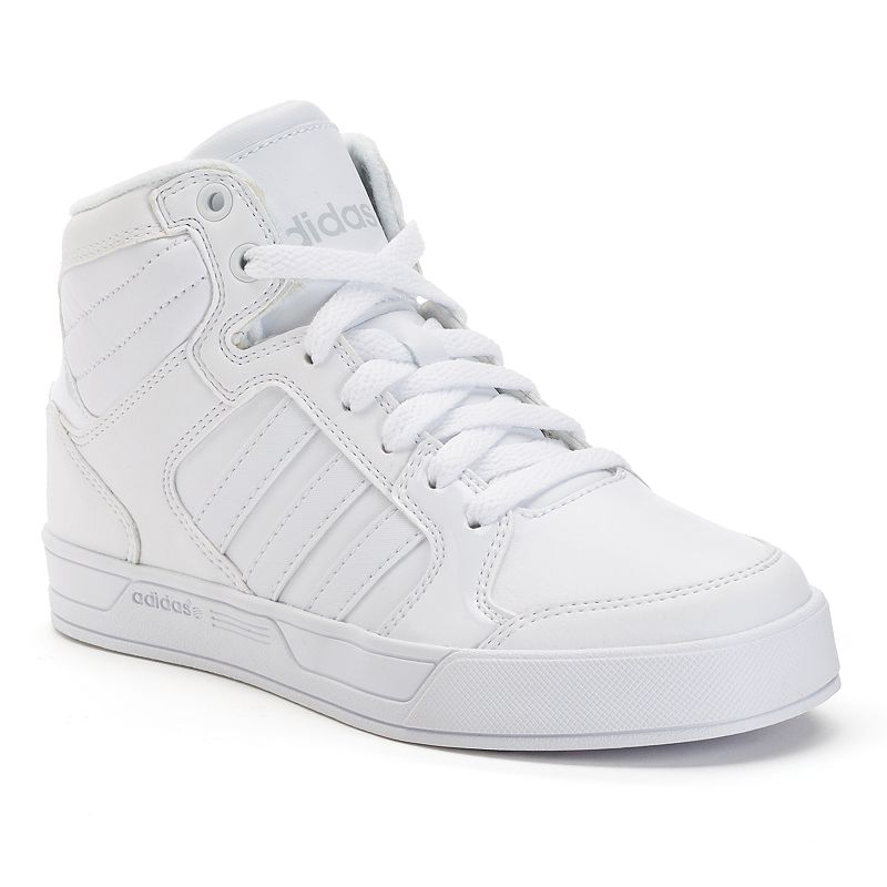 adidas Raleigh Boys' Mid-Top Skate Shoes