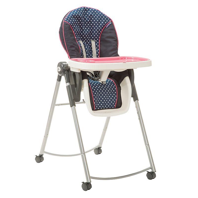 Carter's Adjustable High Chair