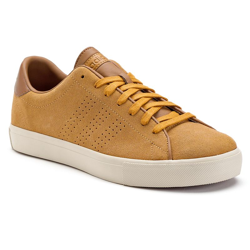 adidas Daily Line Men's Perforated Sneakers