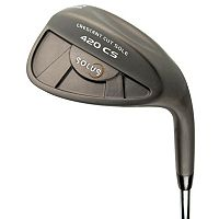 Solus 420 CS 64-Degree Right Hand Golf Wedge - Men's