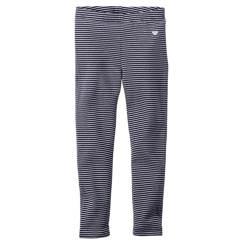 Carter's Toddler Girl Striped Leggings
