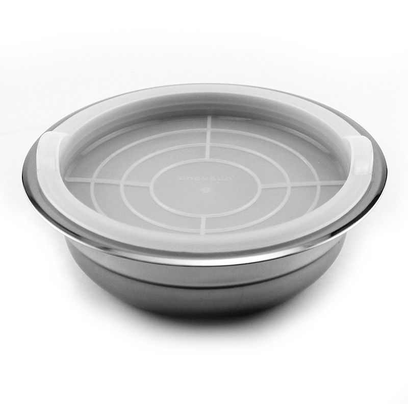BergHOFF Moon 6.25-in. Covered Mixing Bowl