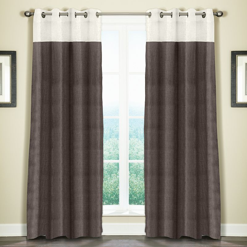 Veratex American Collection Monterey Curtain - 50'' x 108''