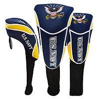 Hot-Z 3-pc. U.S. Navy Golf Headcover Set