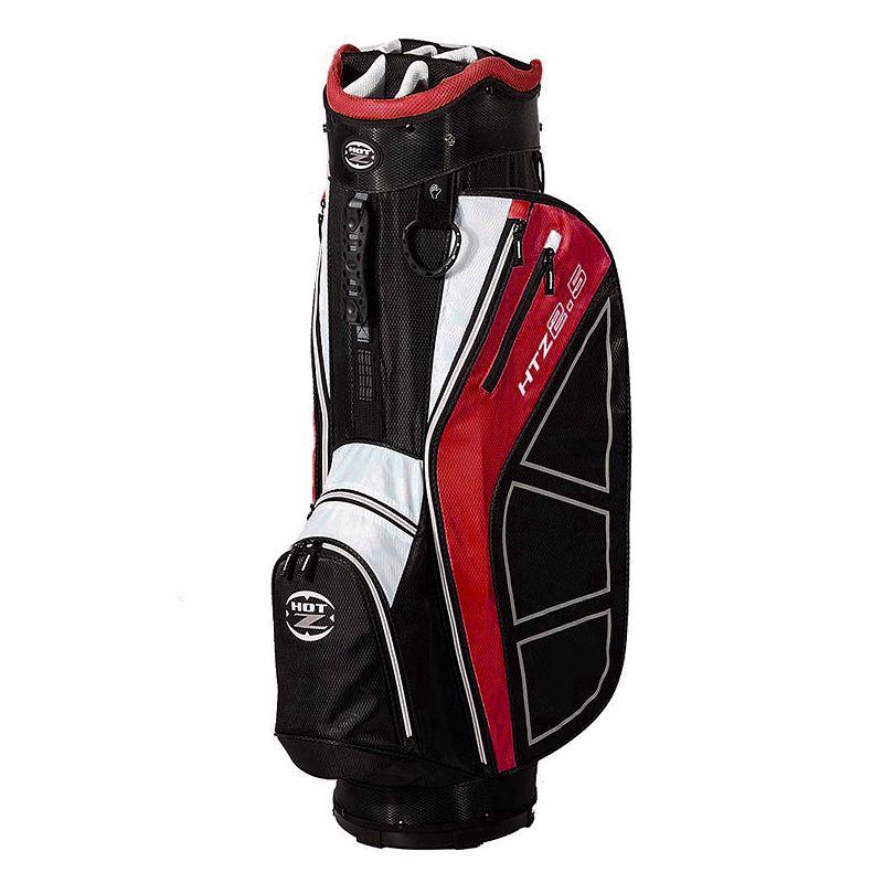 Hot-Z HTZ 2.5 Cart Golf Bag