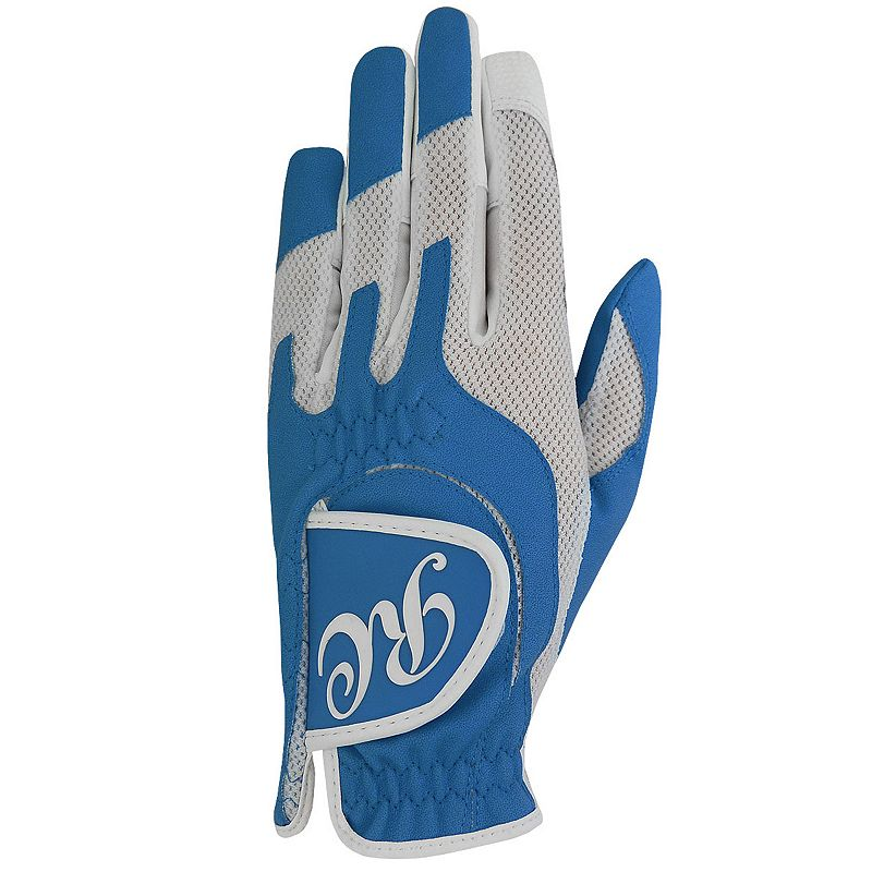 Ray Cook Multi-Fit Golf Glove - Women's (Blue)