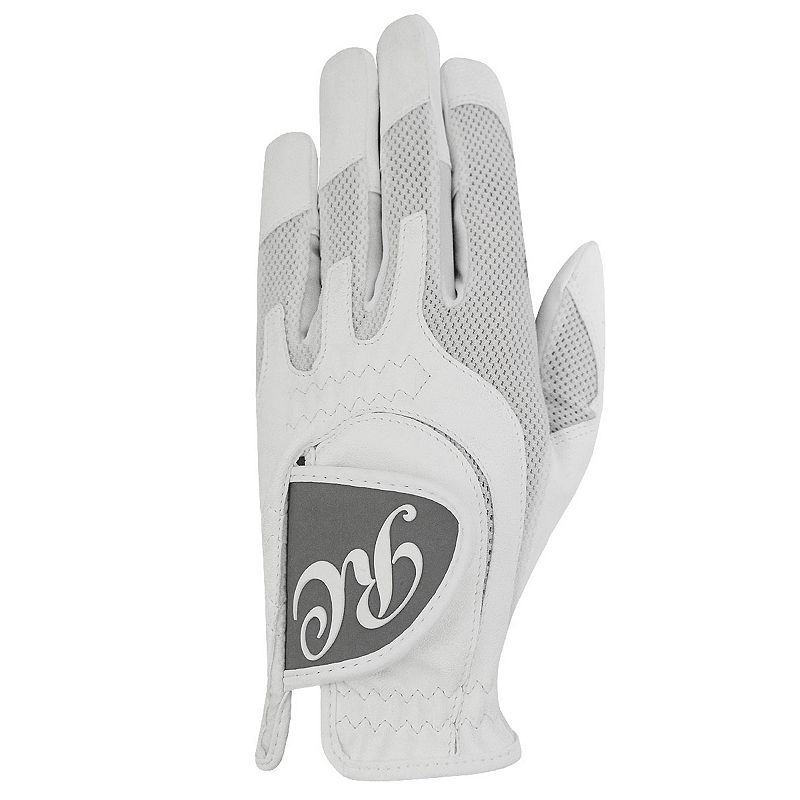Ray Cook Multi-Fit Golf Glove - Women's (White)