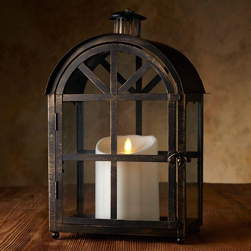 White lantern kohl s