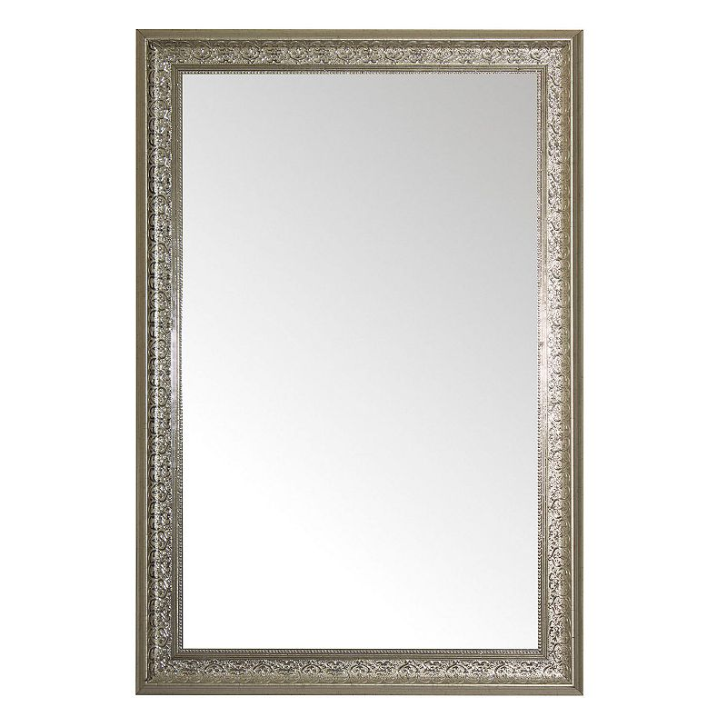 Alpine Mark V Collection Wall Mirror