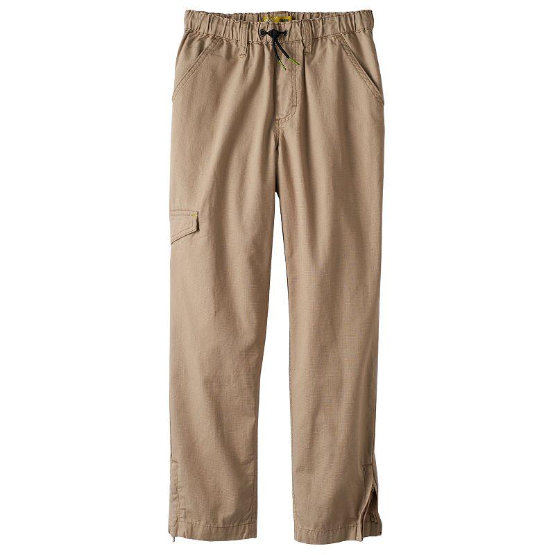 Boys 8-20 Lee Sport Ripstop Cargo Pants