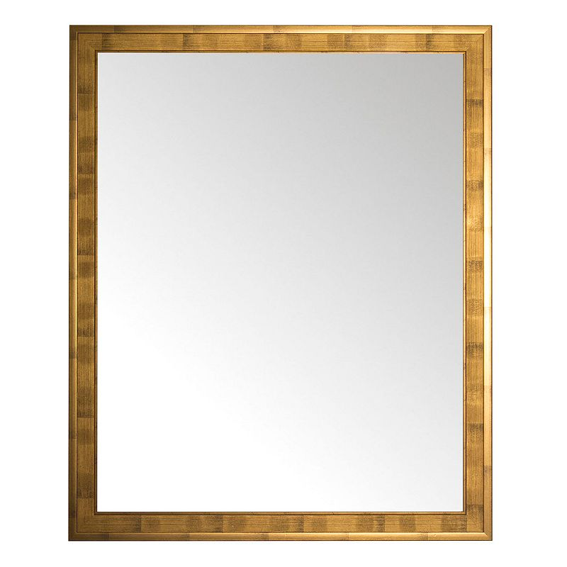 Alpine Classic Collection Wall Mirror