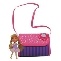 Neat-Oh! Everyday Princess Princess Purse & Doll Set by