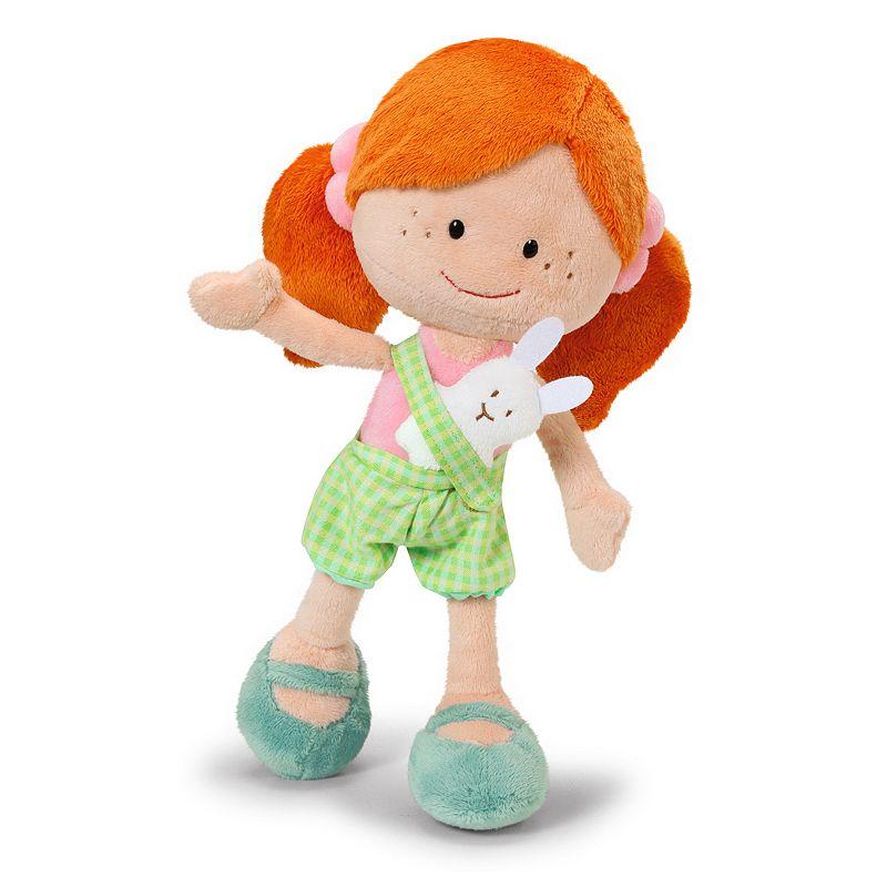 Neat-Oh! Nici Wonderland MiniLara 11.75-in. Dangling Plush Doll