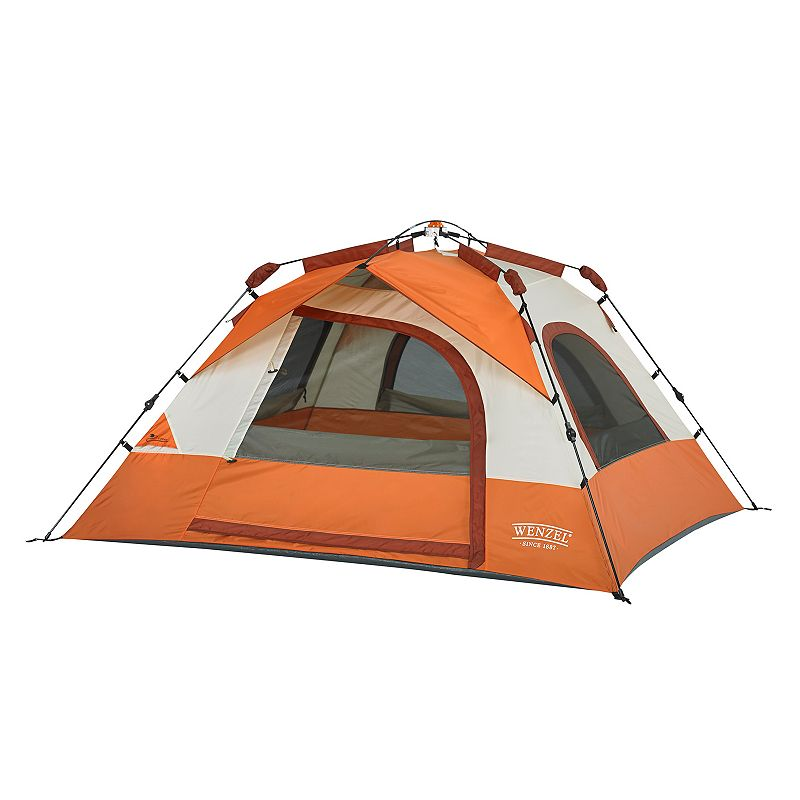 Wenzel EZ Rise 3 3-Person Camping Tent