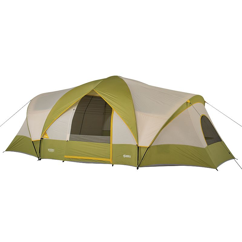 Wenzel Insect Armour 10 10-Person Camping Tent