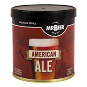 Mr. Beer 2-Gallon American Amber Ale Refill, Multicolor