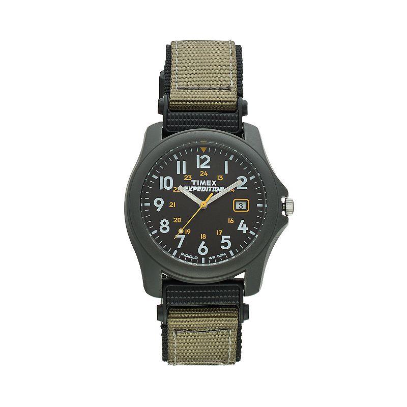 Timex Men's Expedition Camper Watch - T425719J