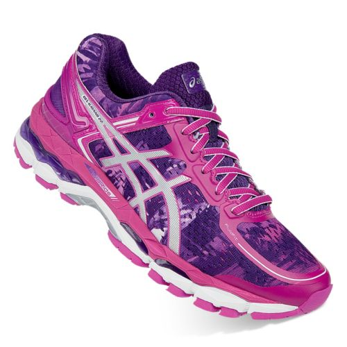 womens asics running shoes size 6