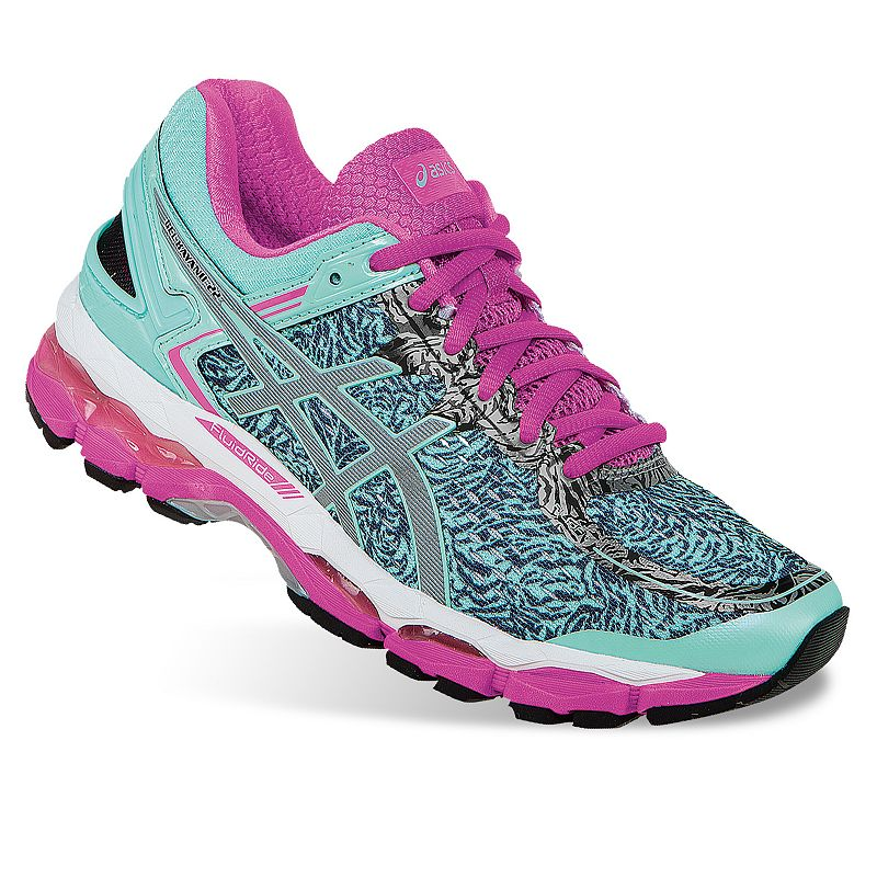 ASICS GEL-Kayano 22 Lite-Show Women's Running Shoes