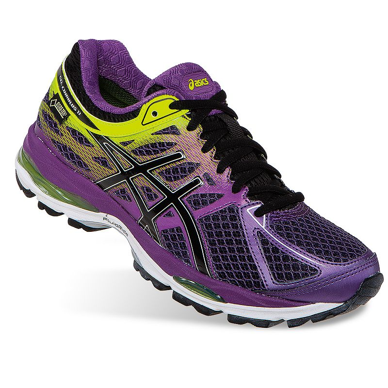 ASICS GEL-Cumulus 17 G-TX Women's Running Shoes