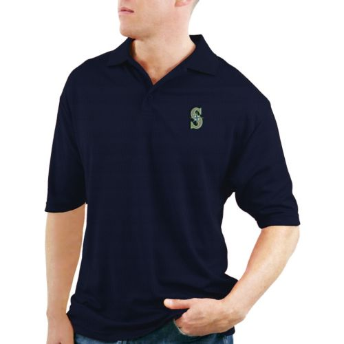 Men's Seattle Mariners Polo