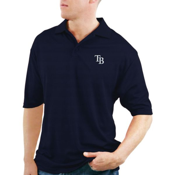 Men's Tampa Bay Rays Polo