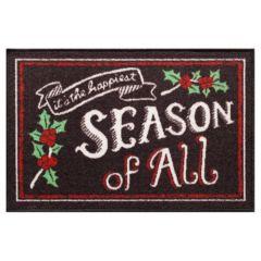 St. Nicholas Square® Happiest Season Rug - 20'' x 30''
