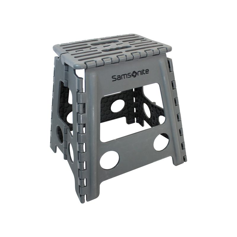 Samsonite Folding Step Stool Dealtrend